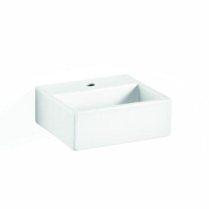 Cassøe Lineabeta Quarelo vask hvid 53706