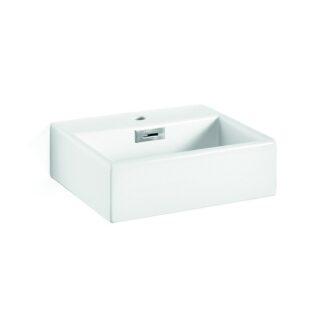 Cassøe Lineabeta Quarelo vask hvid 53708