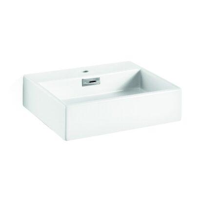 Cassøe Lineabeta Quarelo vask hvid 53709