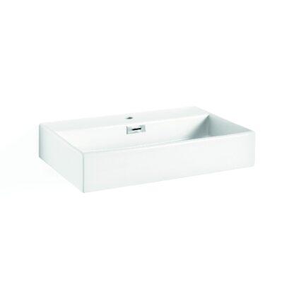 Cassøe Lineabeta Quarelo vask hvid 53710