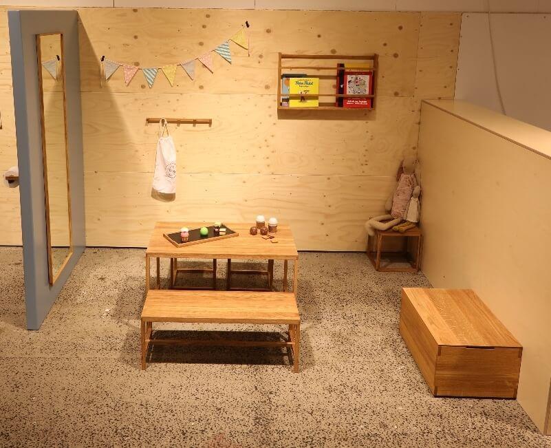 formland creators community svanel svanel stand møbler
