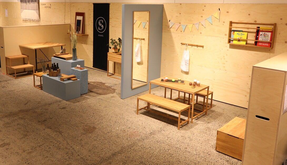 formland creators community svanel stand