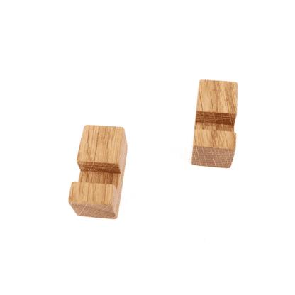 håndlavede møbelsnedker viskestykke knager