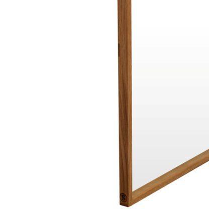 håndlavet lille snedker spejl