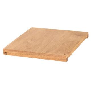håndlavet skærebræt træ