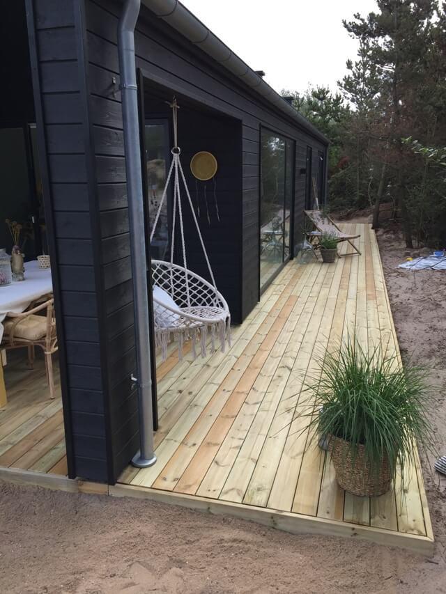 hyggelig terrasse inspiration