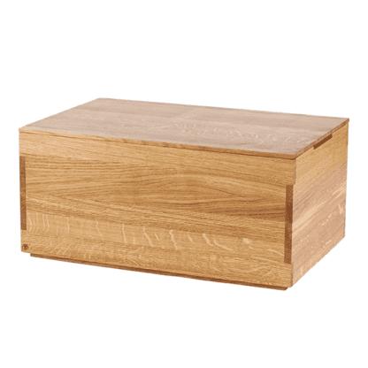 lp kasse med låg