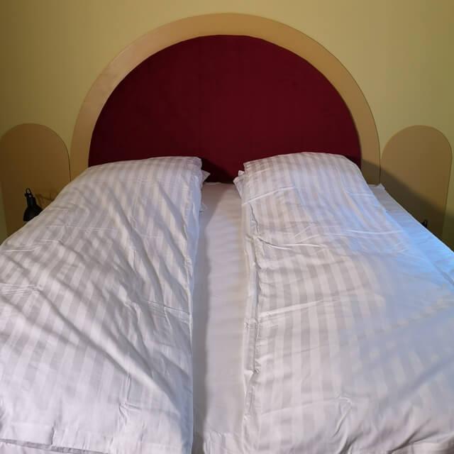 luksus stemning soveværelse