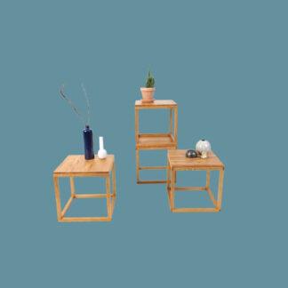 Møbler til stuen