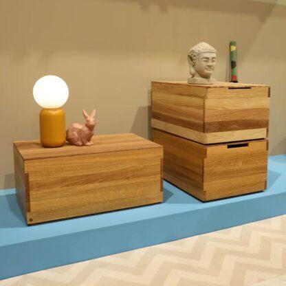 opbevarings møbler trækasser