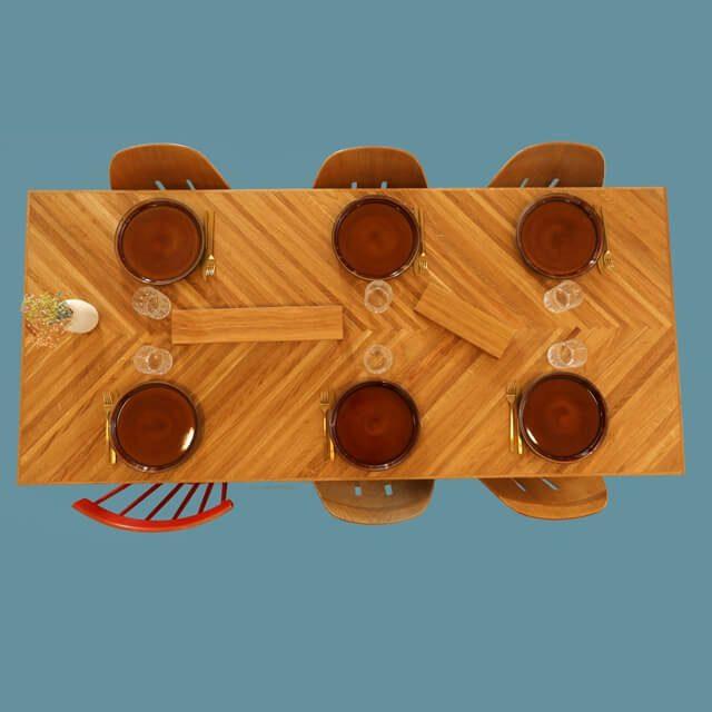 sildebensbord svanel forside