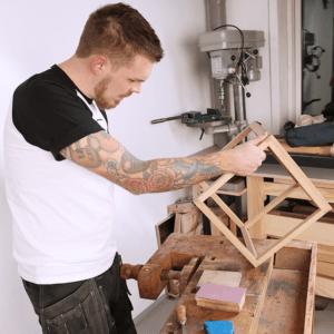 snedker møbler og design