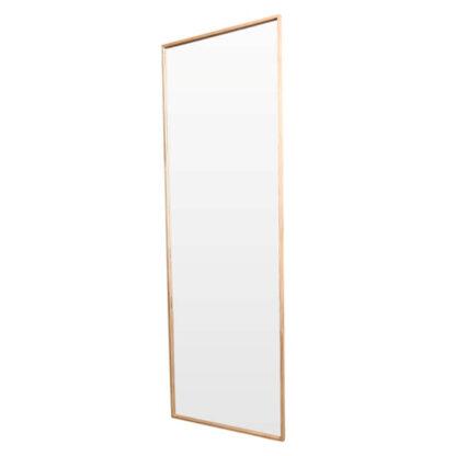 stort spejl svanel
