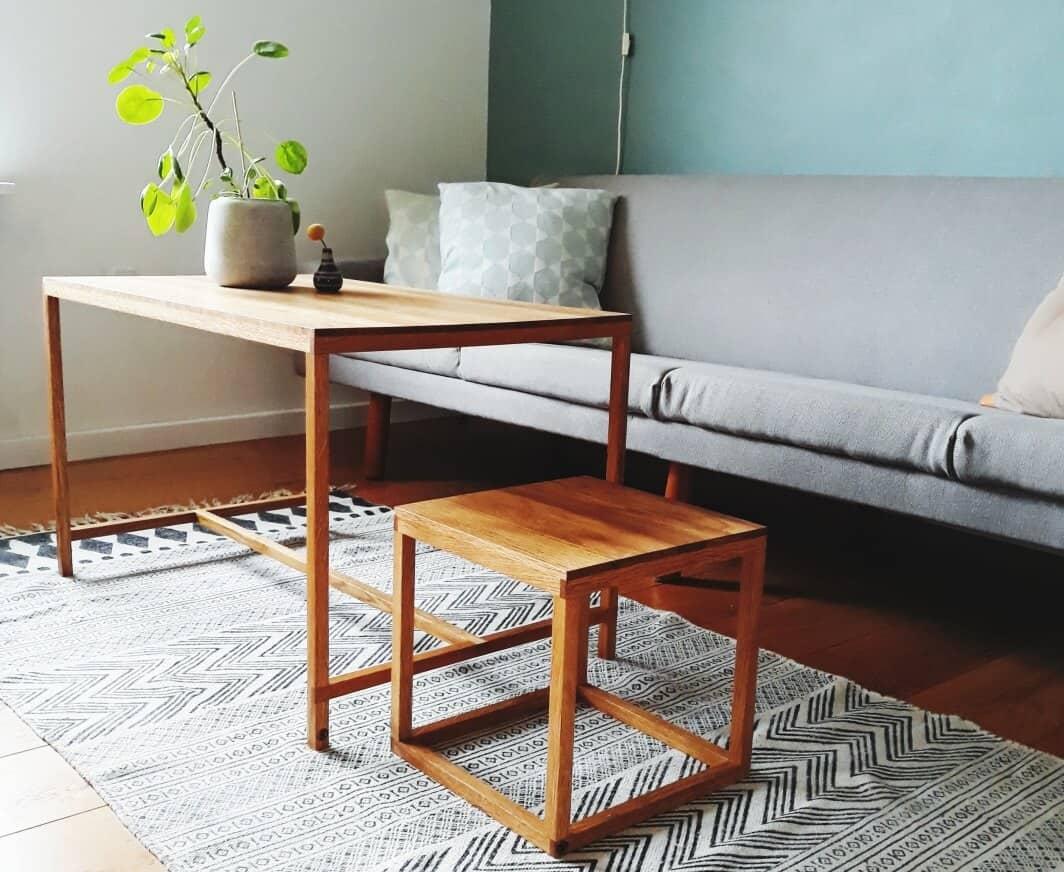svanel sofabord skammel forside